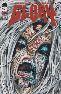 Cover Thumbnail for Glory (Image, 2012 series) #24