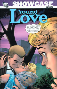 Cover Thumbnail for Showcase Presents: Young Love (DC, 2012 series) #1