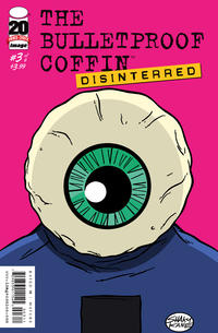 Cover Thumbnail for Bulletproof Coffin: Disinterred (Image, 2012 series) #3