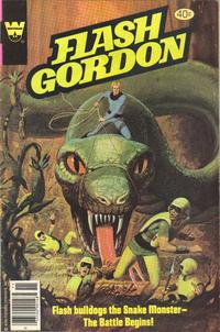 Cover Thumbnail for Flash Gordon (Western, 1978 series) #26 [Whitman]