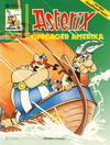 Cover Thumbnail for Asterix (1969 series) #22 - Asterix oppdager Amerika [3. opplag]
