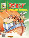Cover Thumbnail for Asterix (1969 series) #22 - Asterix oppdager Amerika [5. opplag]
