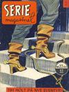 Cover for Seriemagasinet (Serieforlaget / Se-Bladene / Stabenfeldt, 1951 series) #22/1953