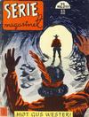 Cover for Seriemagasinet (Serieforlaget / Se-Bladene / Stabenfeldt, 1951 series) #23/1953