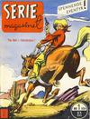 Cover for Seriemagasinet (Serieforlaget / Se-Bladene / Stabenfeldt, 1951 series) #1/1954