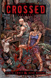 Cover for Crossed Badlands (Avatar Press, 2012 series) #2 [Torture Cover - Gianluca Pagliarani]