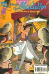 Cover for Disney's Aladdin (Marvel, 1994 series) #3