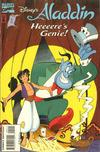 Cover for Disney's Aladdin (Marvel, 1994 series) #5