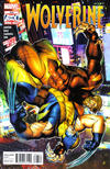 Cover for Wolverine (Marvel, 2010 series) #303