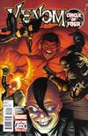 Cover for Venom (Marvel, 2011 series) #14