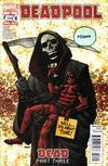 Cover Thumbnail for Deadpool (2008 series) #52