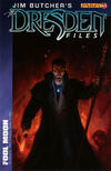 Cover for Jim Butcher's The Dresden Files: Fool Moon (Dynamite Entertainment, 2011 series) #5