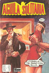 Cover for Aguila Solitaria (Editora Cinco, 1976 ? series) #463