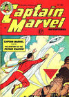 Cover for Captain Marvel Adventures (L. Miller & Son, 1950 series) #62