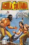 Cover for Aguila Solitaria (Editora Cinco, 1976 ? series) #572