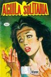 Cover for Aguila Solitaria (Editora Cinco, 1976 ? series) #757