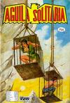 Cover for Aguila Solitaria (Editora Cinco, 1976 ? series) #756