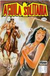 Cover for Aguila Solitaria (Editora Cinco, 1976 ? series) #749