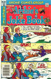 Cover for Archie's Joke Book Magazine (Archie, 1953 series) #284