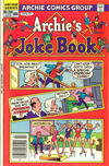 Cover for Archie's Joke Book Magazine (Archie, 1953 series) #286