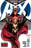 Cover Thumbnail for Avengers vs. X-Men (2012 series) #0