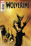 Cover for Wolverine (Editorial Televisa, 2011 series) #6