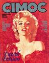 Cover for Cimoc Especial (NORMA Editorial, 1981 series) #3 - Erotismo