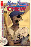 Cover for Chew (Image, 2009 series) #23