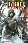 Cover for Azrael: Angel in the Dark (DC, 2011 series)