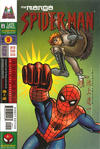 Cover for Spider-Man: The Manga (Marvel, 1997 series) #9