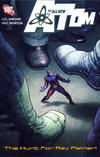Cover for The All-New Atom: The Hunt for Ray Palmer (DC, 2008 series) #[nn]