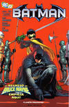 Cover for Batman (Planeta DeAgostini, 2007 series) #39