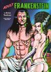 Cover for Adult Frankenstein (Fantagraphics, 2006 series)