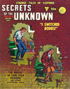 Cover for Secrets of the Unknown (Alan Class, 1962 series) #186