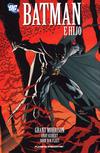 Cover for Batman de Grant Morrison (Planeta DeAgostini, 2011 series) #1 - Batman e Hijo