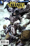 Cover for Detective Comics (DC, 2011 series) #8 [Direct Sales]