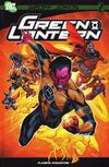 Cover for Green Lantern de Geoff Johns (Planeta DeAgostini, 2011 series) #2