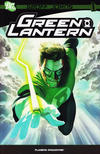 Cover for Green Lantern de Geoff Johns (Planeta DeAgostini, 2011 series) #1