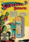 Cover for Superman Supacomic (K. G. Murray, 1959 series) #73