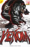 Cover for Venom (Panini Deutschland, 2012 series) #1 - Netz des Todes