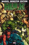 Cover for Marvel Monster Edition (Panini Deutschland, 2003 series) #40