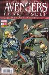 Cover for Avengers (Panini Deutschland, 2011 series) #13