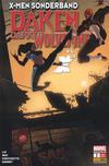 Cover for X-Men Sonderband: Daken (Panini Deutschland, 2011 series) #2
