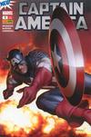 Cover for Captain America (Panini Deutschland, 2012 series) #1