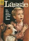 Cover for Lassie (Tessloff, 1959 series) #1