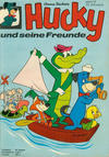 Cover for Hucky (Tessloff, 1963 series) #17