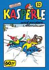 Cover for Kasperle (Zauberkreis Verlag, 1958 series) #52