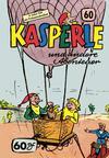 Cover for Kasperle (Zauberkreis Verlag, 1958 series) #60