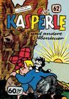 Cover for Kasperle (Zauberkreis Verlag, 1958 series) #62