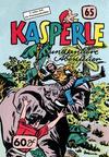 Cover for Kasperle (Zauberkreis Verlag, 1958 series) #65